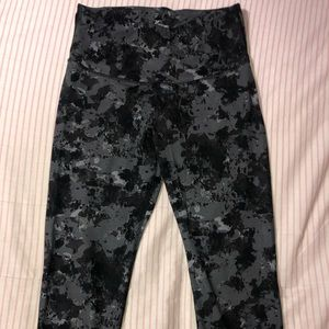 Old navy cropped leggings